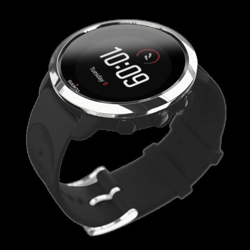 suunto 3 fitness black fitnesa pulkstenis
