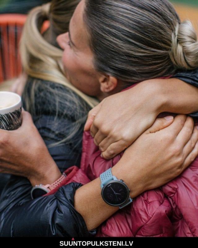 sieviešu rokas pulkstenis - suunto 3 fitness - pulkstenis pilsētai