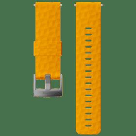 Suunto Pulksteņa Siksniņa Explore 1 24 mm - amber gray