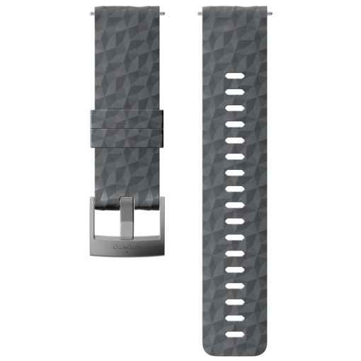 Suunto Pulksteņa Siksniņa Explore 1 24 mm - graphite gray