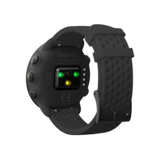 Sieviešu rokas pulkstenis Suunto 3 - slate grey ss050414000