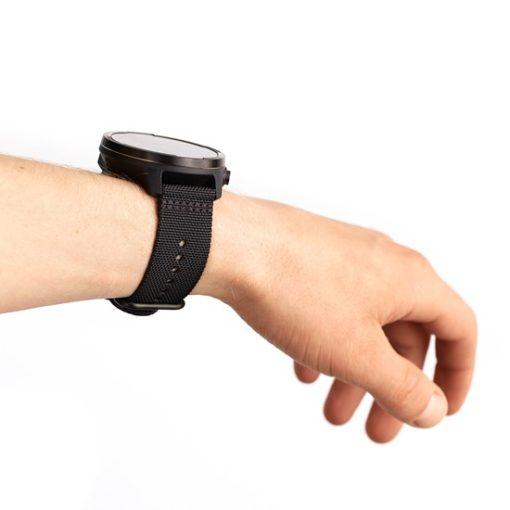 suunto rezerves daļas - suunto pulksteņu siksniņa