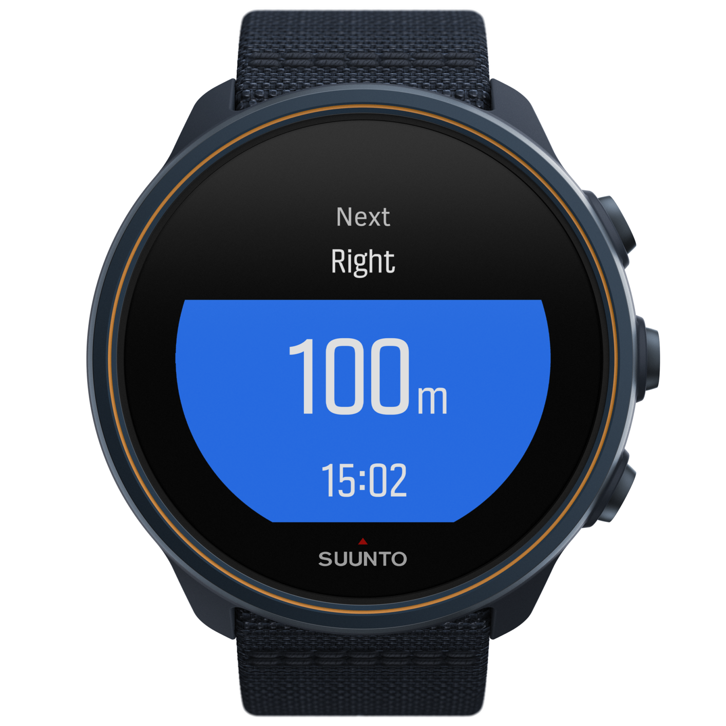 S9 Baro Granite blue-Turn alert ENGLISH