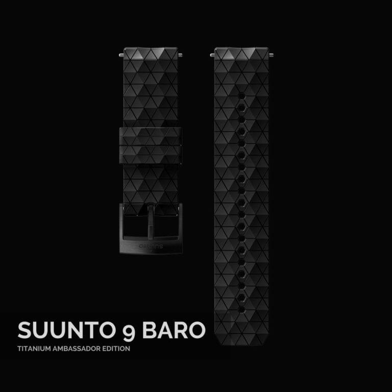 Suunto 9 Baro Titanium Ambassador Edition - Suunopulksteni.lv - 7