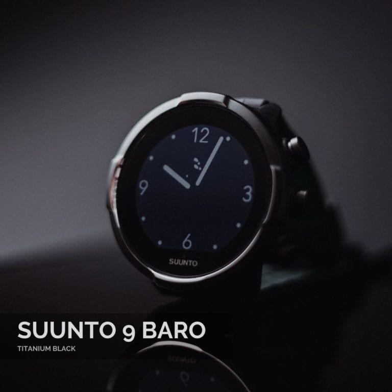 Suunto 9 Baro Titanium Black - Suunopulksteni.lv - 8