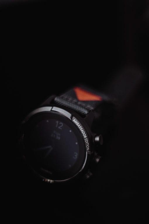 Suunto 9 baro Titanium - suuntopulksteni.lv - Sporta pulkstenis