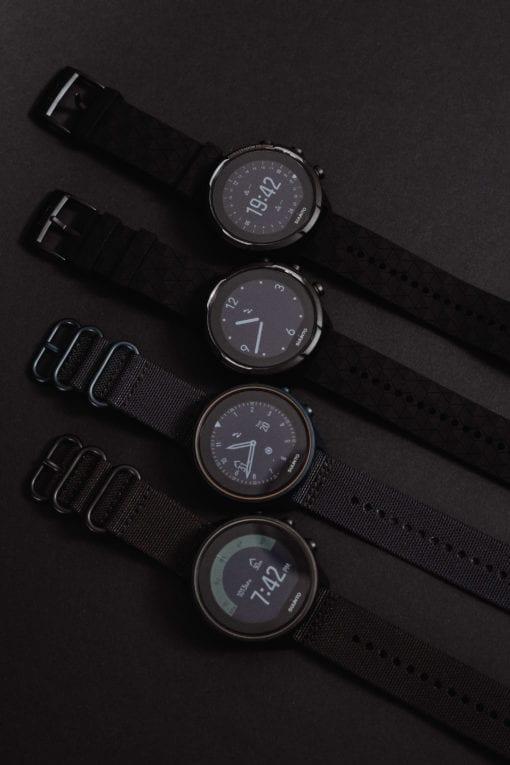 Suunto 9 Baro Titanium Vīriešu sporta pulksteņu Kolekcija